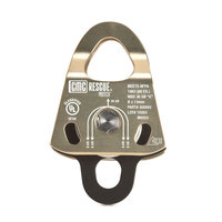 CMC Protech Pulley Double - Sand