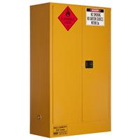 Flammable Liquid Cabinet 250L