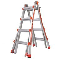Little Giant Classic Multi-Use Ladder