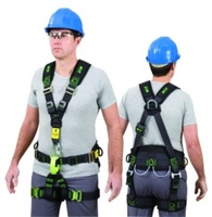 Miller Polyester Work Positioning Harness - AMAX.2