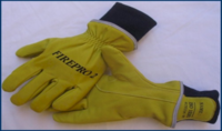 Firepro 2 - Level 2 Structural Firefighting Gloves
