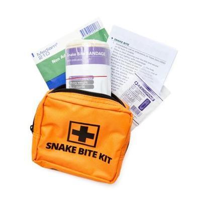 National Standard Snake Bite Premium First Aid Kit