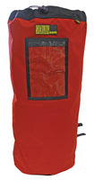 Sterling Rope Bag Large - Red