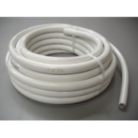 12mm Washdown Hose White - 100m