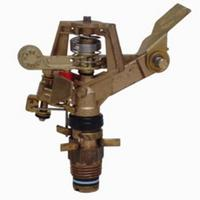 PC 15mm Brass Impact Sprinkler