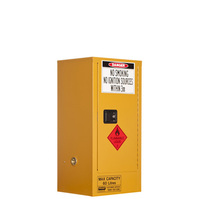 Flammable Liquid Cabinet  60 Litre
