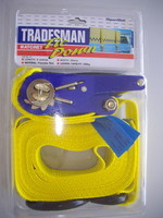Tradesman Tie Down 36mm x 6m