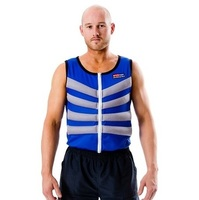 Arctic Heat Blue Cooling Vest