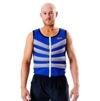 Arctic Heat Blue Cooling Vest